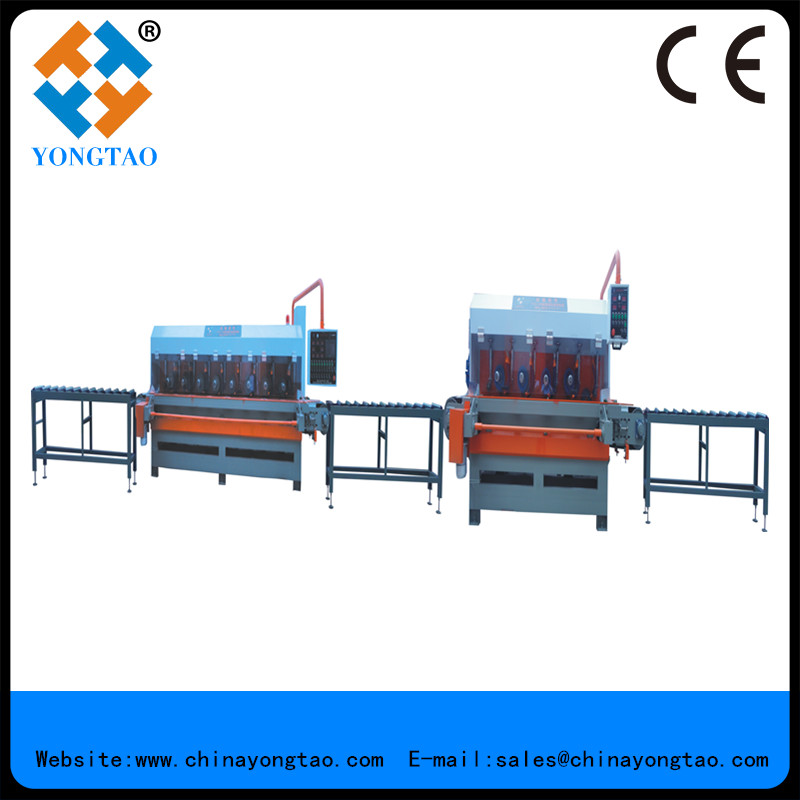 Automatic Stone Profiling Machine