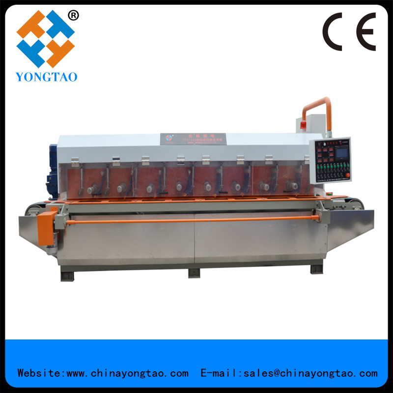Marble Straight Profiling Machine