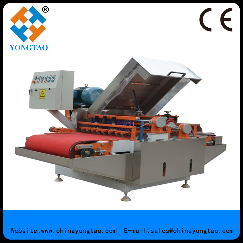 Wet electric tile cutter