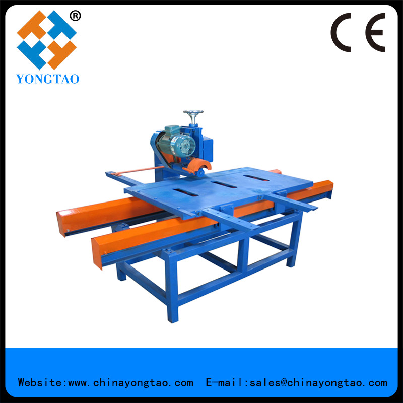 Hand wet ceramic tile cutter