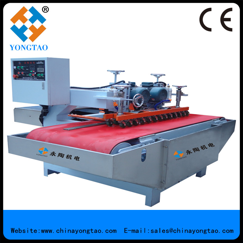CNC ceramic cutting machine