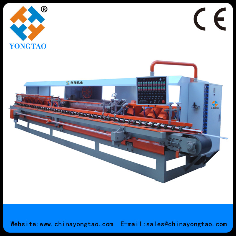tile Bullnose polishing machine