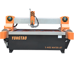 Water Jet Tile Cutter