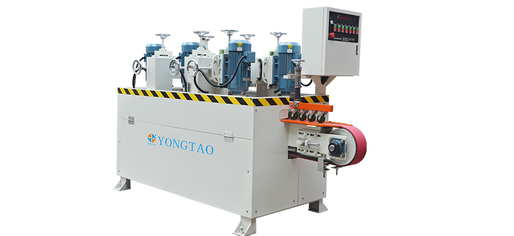 YSQZ-150 4 Heads Bisected Granite Stone Cutting Machines