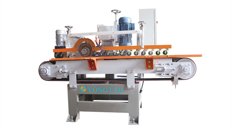 YSQZ-200 Two Blades Marble Cross Cutting Machine