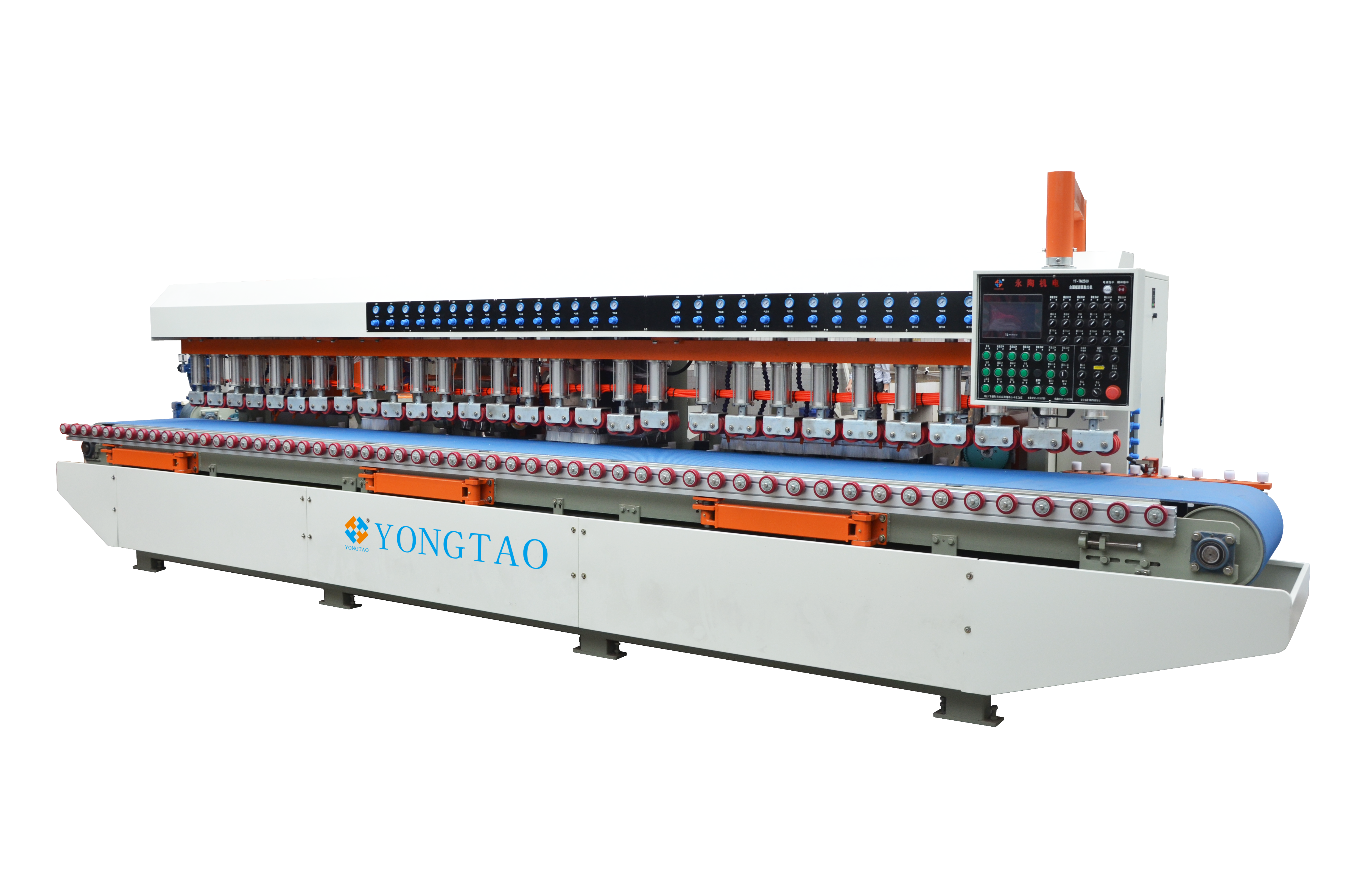 YCYP-2500 Quartz Countertop Edge Polishing Machine