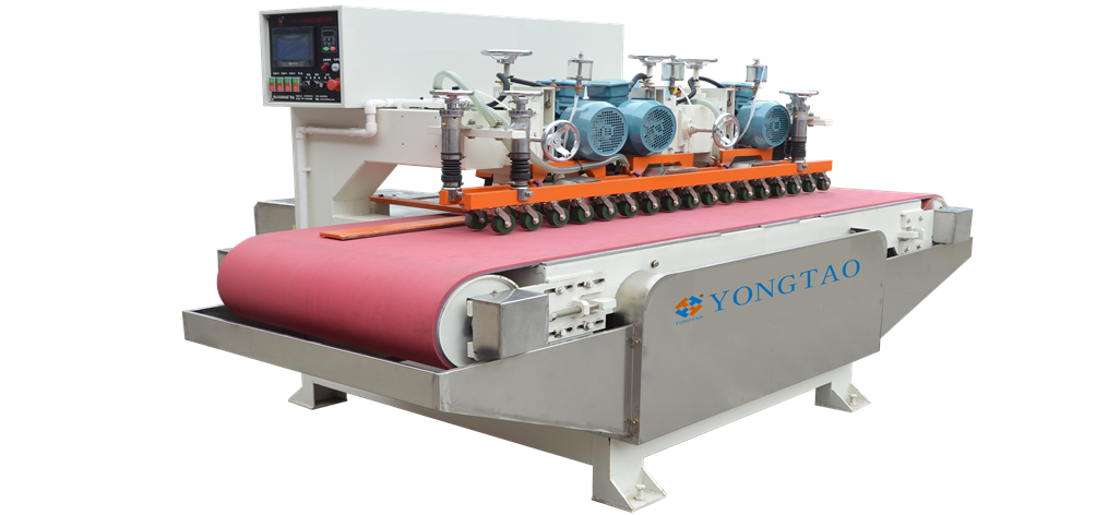 YTQZ-A/3-1200 Three Blade CNC Ceramic Tile Cutter Machine
