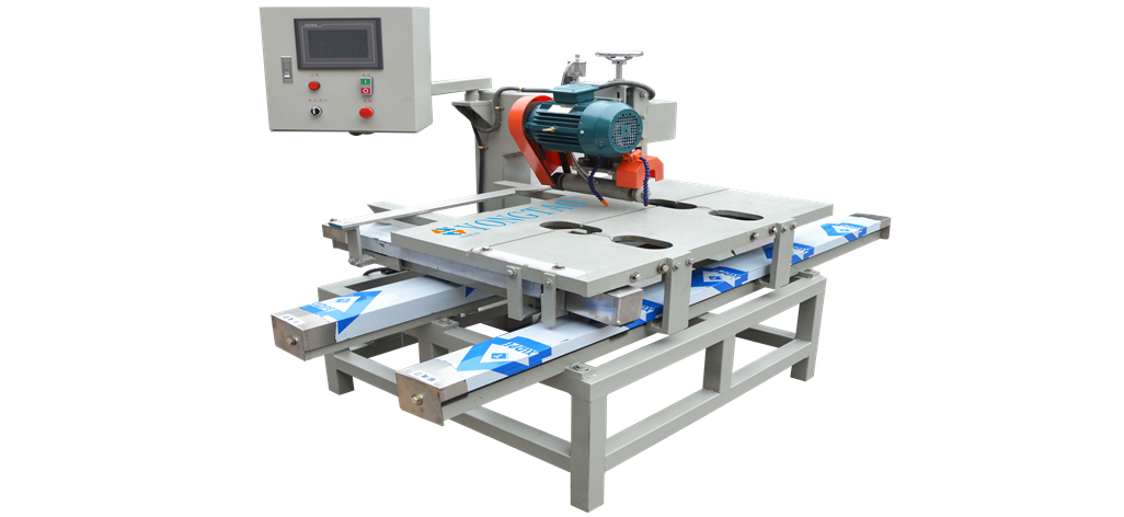 YTQS-3-1200 Manual Type CNC Ceramic Cutting Machine