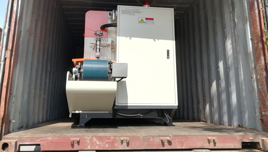 YSXP-150 6 Head Automatic Marble Molding Machine
