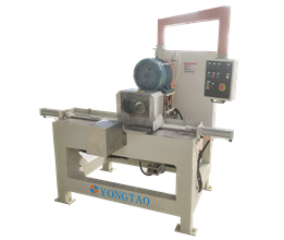 YSMP-150 Special Shaped Marble Mosaic Molding Machine