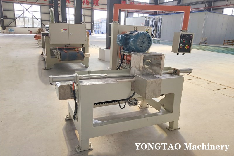 stone moulding machine