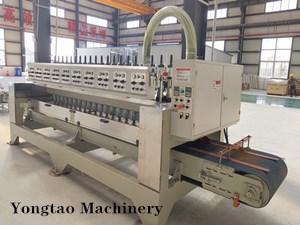 Stone Mosaic Processing Machine