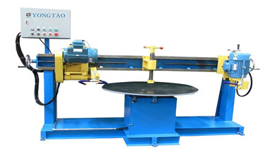 marble round table cutting machine