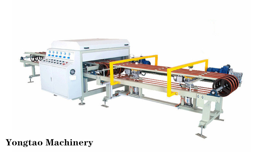 YTH-800 Dry Tile Cutter Production Line