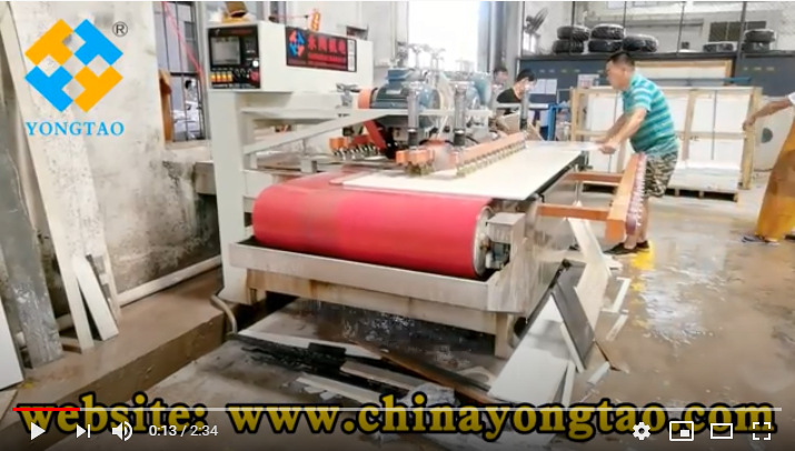 1800 Cnc Tile Cutting Machine