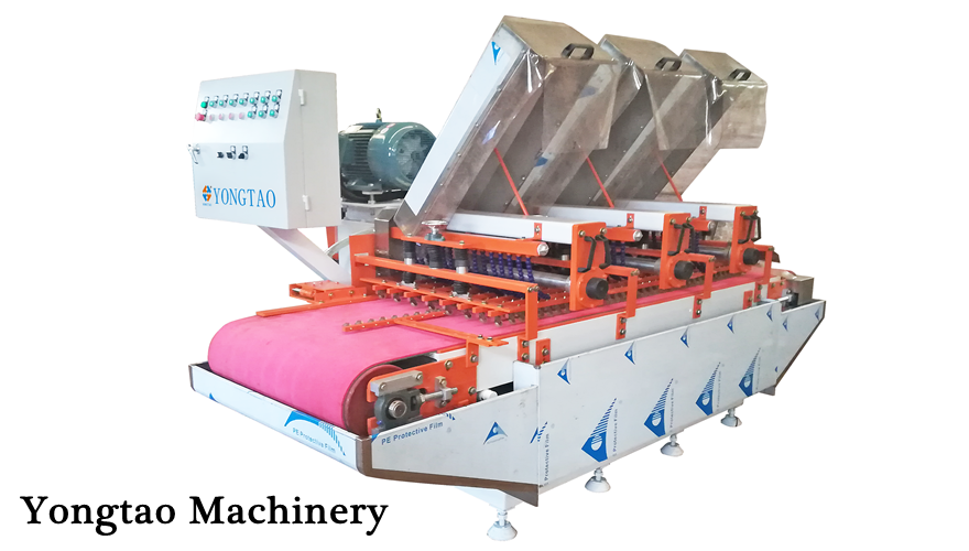 Automatic Wet Tile Cutting Machine