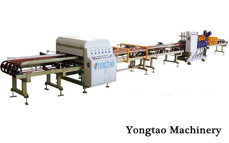 Dry Tile Cutter