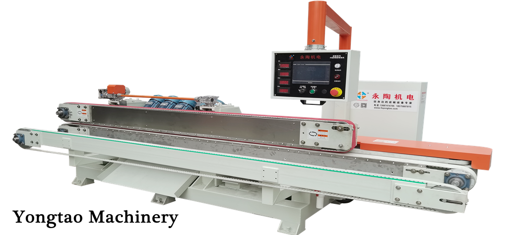 YAMDK-1800 Sintered Stone 45 Degree Polishing Machine