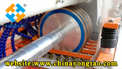 800mm Ceramic multi blade cutting machine
